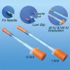 Disposable Insulin Syringe unibody/shift