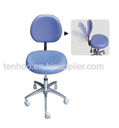 Revolving stool