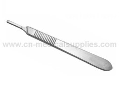 Surgical Scalpel Handle