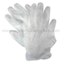 Medical Vinyl Gloves