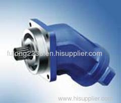 China Hydraulics Pump Manufacturer Fulong Hydraulics Co