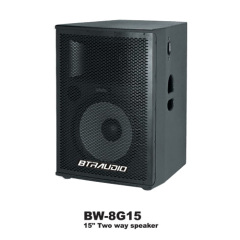 Full Frequency Speaker with 1000w