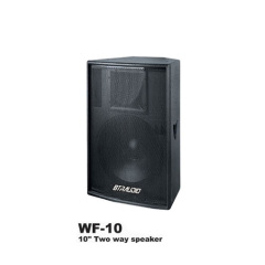 800w MULTI-USE Speaker Box