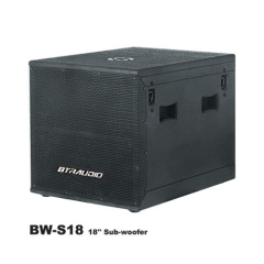 Outdoor High Power Speaker Box 2000W