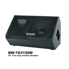 Pa Monitor Speaker Box 700W