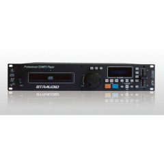 Single 2U CD PLAYER