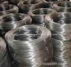 Big Coil Black Annealed Wire