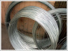 Cold Galvanizing Iron Wire