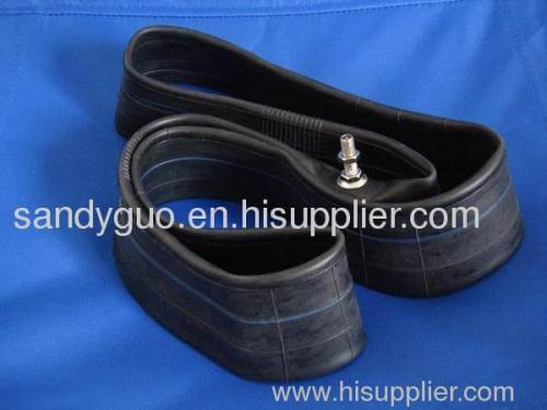 motorcycle and bicycle inner tube