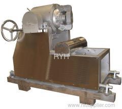 rice puffing machine