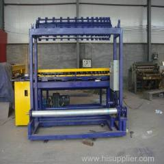 field fence automatic weaving machine