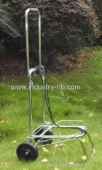 Baggage Trolleys Electroplate