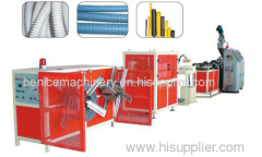 pp pipe extrusion lines