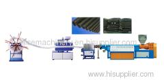 Pipe Manufacturing Machine