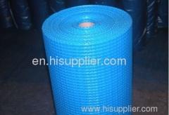 fiberglass mesh white