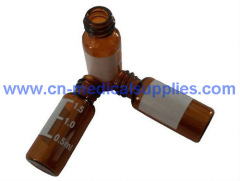 China Chromatography Vial