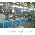 Wood and Plastic Co-extrusion Foamed Profile production line