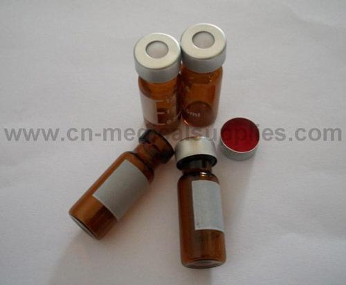 HPLC Autosampler Vial