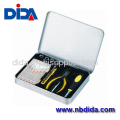 24 pcs combination tool case as a gift
