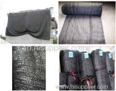 PVC coated sunshade net