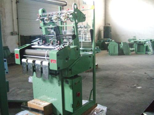 High Speed Shuttle Less Needle Loom