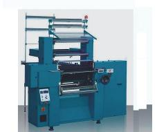 Textile machinery dealer, manufacturer, trader, exporter, used