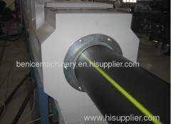 pipes processing machines