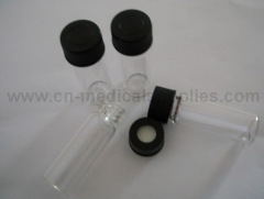 Glass Screw Vial