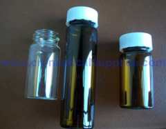 40ml Sample Glass bottle