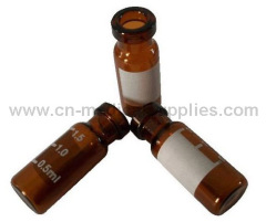 Crimp Autosampler Vial