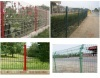 Expanded Metal/Welded Wire Mesh/Chain Link/Barbed Wire Mesh Fence