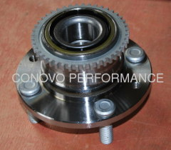Wheel hub B603-26-15XC for Mazda