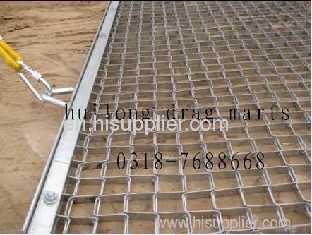 Drag Mat Drag Screen Flexible Mat From China Manufacturer