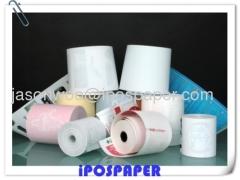 Preprinted Paper Roll