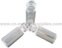 2ml Crimp Cap Vial