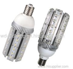 36W E40 LED courtyard light for LED Garden Lamp