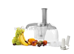 Multi-funcation hand mini food chopper