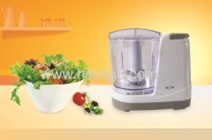 Cheap plastic mini food chopper
