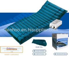 Alaternate pressure mattress system