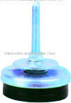 anti vibration rubber mounts