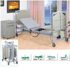 Folding Hospital Beds