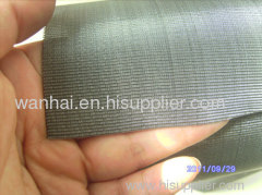 Reverse Dutch Weaving mesh cloth