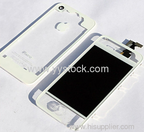 colorized replacement LCD assmbly and back cover conversion kit for ...