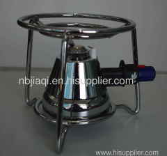 butane coffee burner 4020L with holder