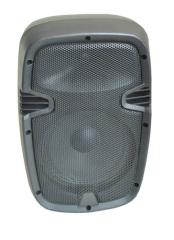 pro plastic speaker