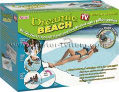 DREAMIE BEACH