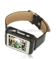 AK09 Watch Mobile Phone