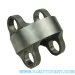 China OEM Drive shaft parts Double Yoke / Center Yoke