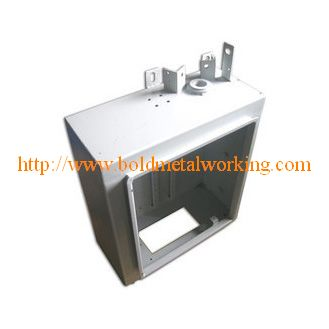 Sheet Metal Control Box Manufacturers And Suppliers In China