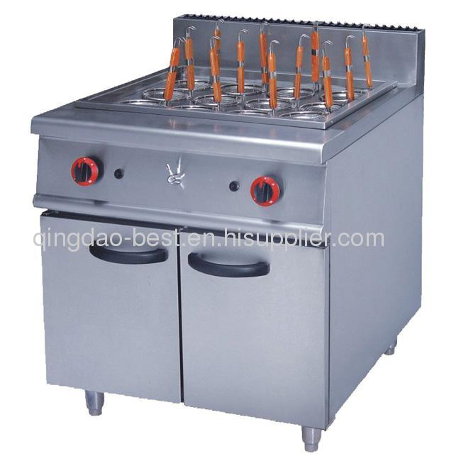 noodle cooking machine